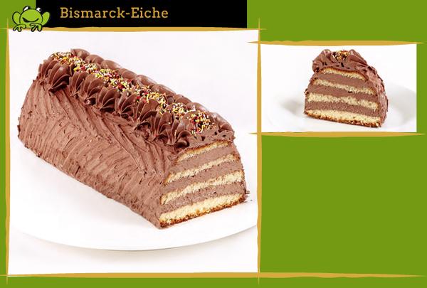 Bismarck-Eiche