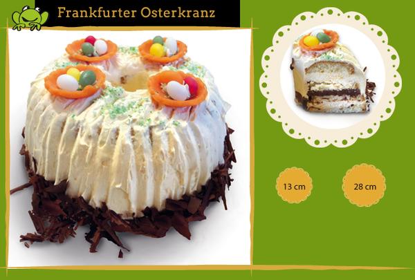 Frankfurter Osterkranz