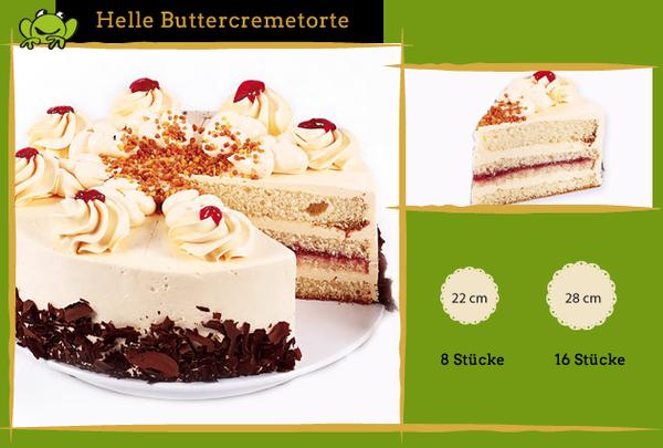 Helle Buttercreme